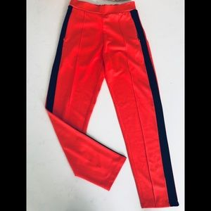 Urban Outfitter red skinny pants S